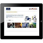 Foto de Trelleborg lanza la App 'Tire Efficiency' para promover el concepto de Coste Total de la Operaci�n para los Agricultores