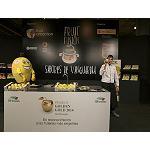 Foto de Manzanas Val Venosta entrega sus premios Golden Gold y presenta las novedades de esta temporada en Fruit Attraction