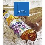 Foto de Lecta presentar� sus nuevos papeles para etiquetas de bebidas en BrauBeviale 2014