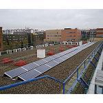 Foto de La Facultad de Matem�ticas de la Universidad de Sevilla impulsa el autoconsumo fotovoltaico