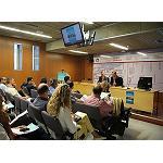 Foto de Inaugurado el Primer Ciclo de Conferencias BioEconomic �Smart City Tarragona 2017�