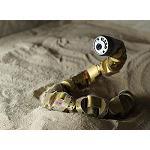 Picture of Dise�an robots capaces de moverse como serpientes del desierto