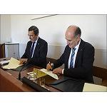 Foto de AIC y la Universidad del Pa�s Vasco firman un convenio marco de colaboraci�n
