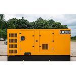 Foto de La gama de generadores para trabajos pesados de JCB supera el rendimiento de 3.300 kVA