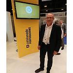 Foto de Entrevista a Dom�nec Pint� Bascompte, administrador de Catalana de Perforacions
