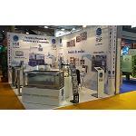 Foto de Grupo FISA presenta en Equiplast varios equipos industriales de limpieza de moldes por ultrasonidos