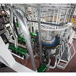 Foto de Macchi presenta en Equiplast el nuevo concepto POD para producir pel�culas m�s delgadas
