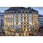 Foto de Antonio Obrador reforma el gran Hotel Majestic de Barcelona