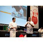 Fotografia de El chef Dani Garc�a y Unilever Food Solutions muestran c�mo evitar los desperdicios en la cocina