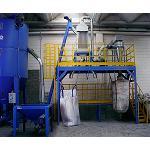 Foto de PTF Pro-Tec presenta en Equiplast 2014 el nuevo sistema de limpieza y separaci�n de polvo T-Cleaner