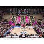 Foto de bcSistemas gestiona el acceso a internet del Palau San Jordi en Mundobasket 2014