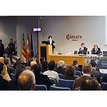 Foto de Aimplas y Cicloplast organizan la II Jornada-debate sobre Pl�sticos, Reciclado y Sostenibilidad