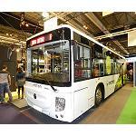 Foto de Fiaa re�ne a m�s de 160 empresas de la industria internacional del autob�s y del autocar