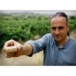 Foto de Entrevista a Josep Maria Albet, presidente del Consejo Regulador de la D.O. Pened�s