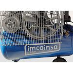 Picture of Compresores Imcoinsa Last Check, un plus de calidad