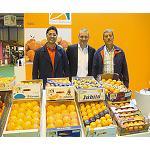Foto de China y Latinoam�rica, mercados atractivos para los C�tricos Valencianos en Fruit Attraction