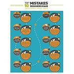 Foto de Los 10 errores m�s frecuentes del dise�ador� y c�mo evitarlos