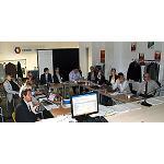 Foto de Reuni�n del Comit� Ejecutivo del proyecto europeo Eurosunmed en Cener