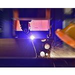 Foto de Hypertherm presenta una antorcha corta para soluciones de corte por plasma 3D