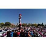 Foto de Los empleados de HP recaudan 56.000 euros en su 9� Jornada Solidaria y baten r�cord de participaci�n
