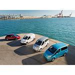 Foto de Nissan destaca en ventas de veh�culos el�ctricos con una cuota de mercado del 40%