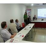 Foto de La Comunidad de Propietarios del Pol�gono de Bergondo, en los Foros Coworking del Ayuntamiento de Tarragona