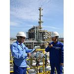 Picture of BASF incrementa la capacidad productiva de su f�brica de butilamina terciaria en China