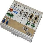 Foto de Logitek Comunicaciones Industriales a�ade dos nuevos productos a la familia Profihub
