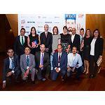 Foto de Schneider Electric recibe el premio al mejor Servicio de Atenci�n al Cliente del A�o