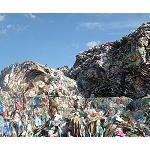 Foto de Espa�a recoge 484,8 kilogramos de residuos urbanos por habitante en 2012