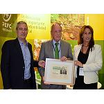 Foto de Knauf recibe el reconocimiento de PEFC como entidad responsable con la sostenibilidad forestal