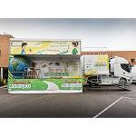 Foto de Escuela de Reciclaje recorre m�s de 45.000 km para visitar 205 localidades espa�olas