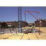 Foto de El sistema de seguridad Alsipercha de Alsina revalida su certificado CE