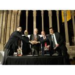 Fotografia de La DO Costers del Segre y la Ruta del Vino de Lleida-Costers se unen a Wine in Moderation