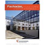 Picture of Kawneer presenta sus nuevas gu�as de prescripci�n para los proyectos de arquitectura
