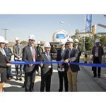 Foto de Abell� Linde inaugura una planta de CO2 en Salamanca