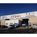 Foto de Central Vidriera Sevillana, asesorada en la adquisición de sus instalaciones por el Departamento Industrial de Apiburgos