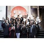 Foto de Los ganadores del Premio Velux 2014 comparten su inter�s por la responsabilidad global