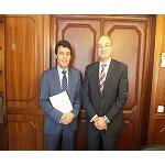 Foto de El Ministerio de Agricultura, Alimentaci�n y Medio Ambiente y AENOR colaboran para la elaboraci�n de nuevas normas en maquinaria agr�cola y fertilizantes