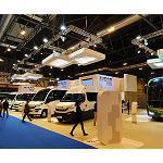 Foto de Iveco Bus presenta en Fiaa 2014 toda la nueva gama de veh�culos Euro 6 y el Nuevo Daily Minibus