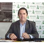 Foto de Entrevista a Baldomero Bellido, presidente de Asaja M�laga