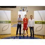 Foto de Syngenta patrocina al equipo femenino del Club Baloncesto Almer�a