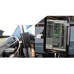 Foto de Akka Aeroconseil dise�a y comercializa un soporte para tablets en las cabinas de avi�n
