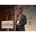 Picture of Jofemar presenta el proyecto LIFE Factory Microgrid en el II Congreso de Smart Grids de Madrid