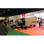 Picture of Nissan presenta sus soluciones de movilidad sostenible en el Sal�n Internacional Matelec