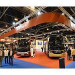 Foto de La Feria Internacional del Autob�s y del Autocar cierra las puertas de su duod�cima edici�n