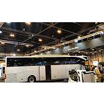 Foto de Daimler presenta en la Fiaa 2014 sus �ltimas novedades en autobuses y autocares Mercedes-Benz y Setra