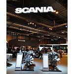 Foto de Scania muestra en la Fiaa 2014 sus �ltimas novedades en autobuses y autocares