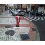 Foto de Miranda de Ebro instala hidrantes Elancio de Saint-Gobain PAM Espa�a