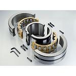 Foto de Rodamientos FAG partidos oscilantes de rodillos, de montaje simple y r�pido